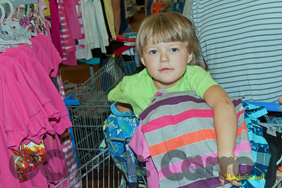Salvation Army of Centrte County -Back To School August 11, 2012