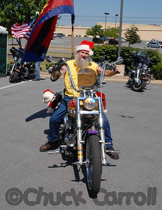 The Salvation Army of Centre County 2007 Toy Run