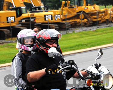 The Saltion Army, State College PA, Toy Run