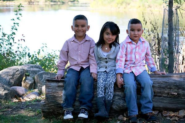 The ~Sanchez~ Family
