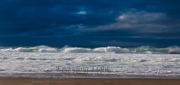 Surf  Lines