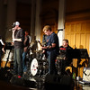 The Monte James Band at The Seasons Performance Hall