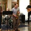 Jazz Jam at The Seasons Backroom