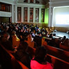 The Latino Film Series #1 at The Seasons Performance Hall