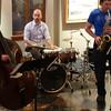 Jazz Jam at The Seasons Backroom, Yakima Light Project Gallery