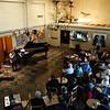Kelly Johnson @ The Seasons Yakima Light Project Gallery