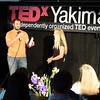 The Seasons Performance Hall<br /> Tedx Yakima