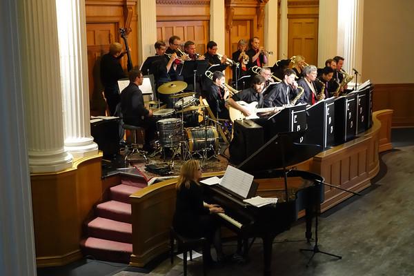 2014-05-30 Ellensburg Big Band