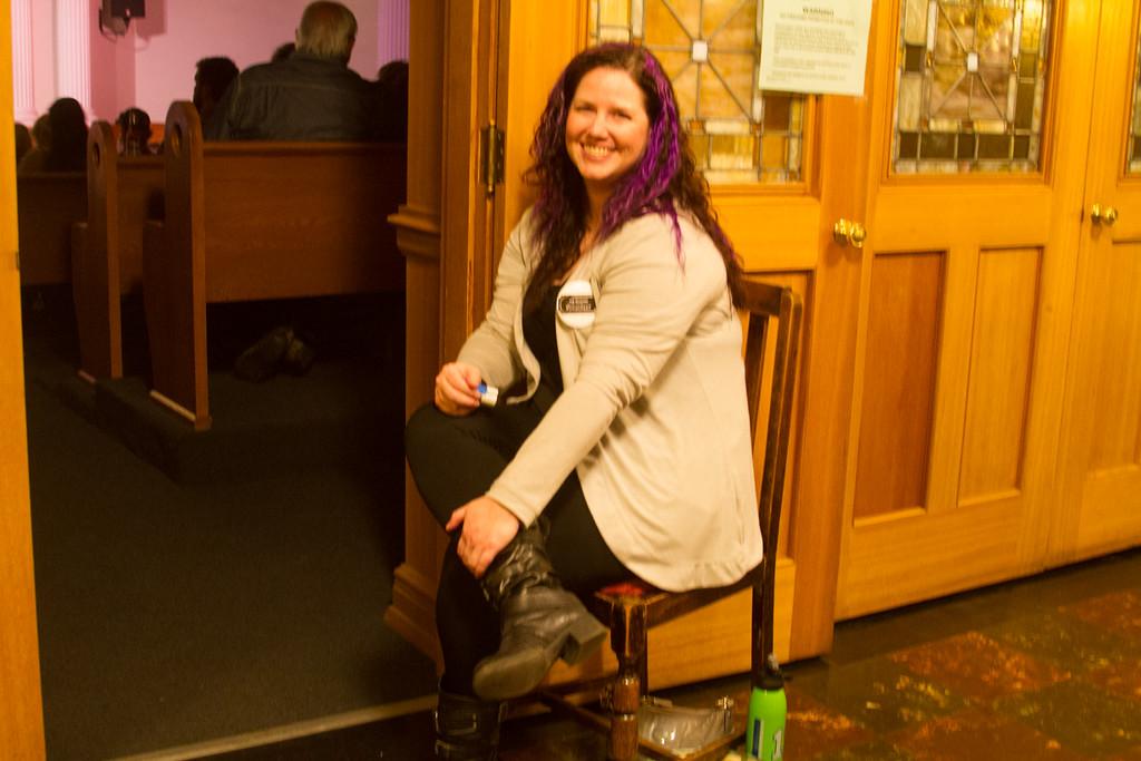 The Volunteers<br /> The Seasons Performance Hall<br /> Yakima, WA