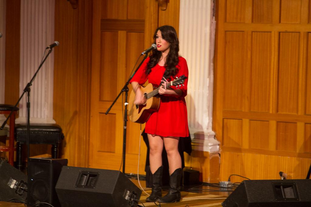 Sophia Tilley<br /> The Seasons Performance Hall<br /> Yakima, WA