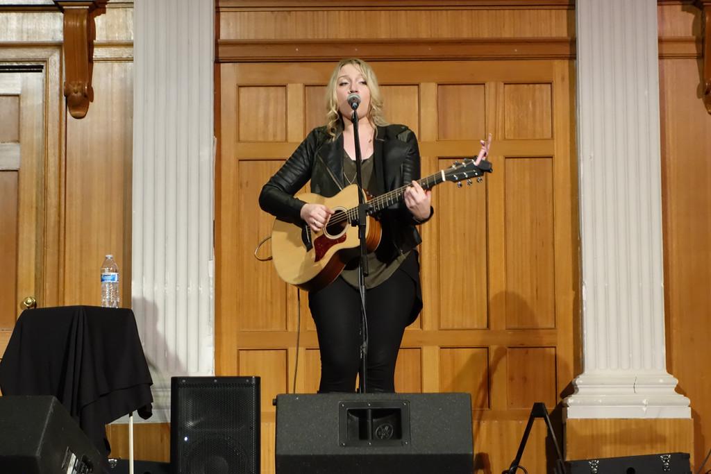 Emily Otteson<br /> The Seasons Performance Hall<br /> Yakima, WA