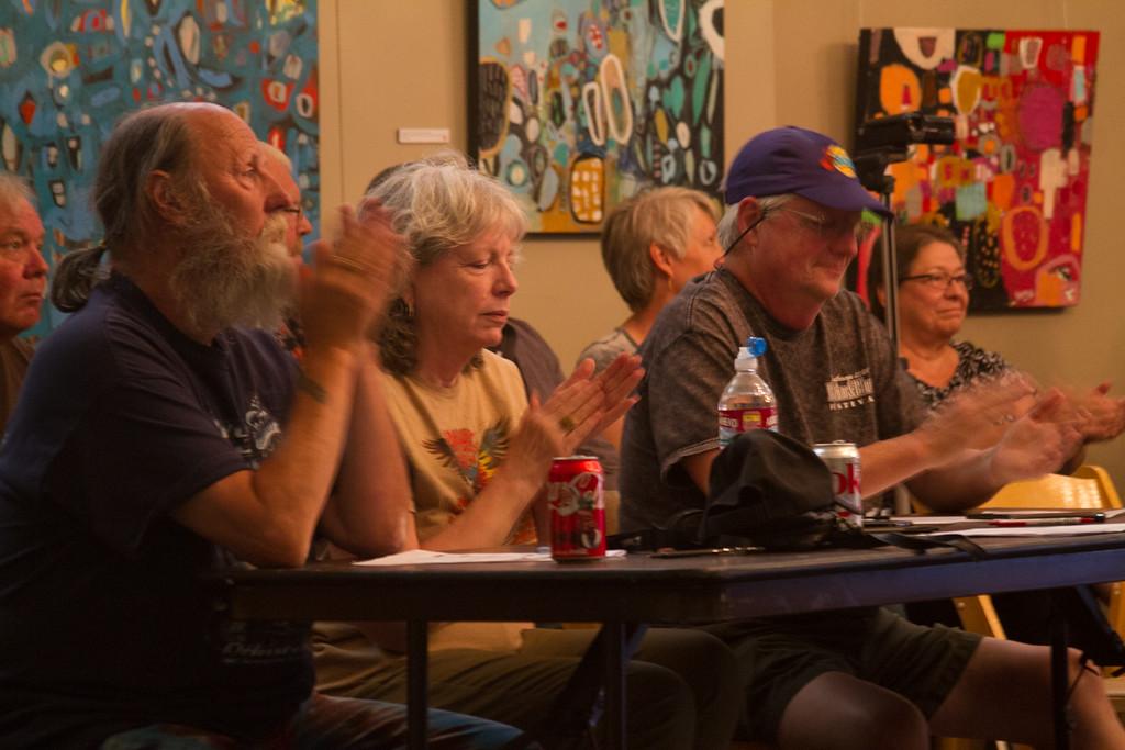 Washington Blues Society<br /> IBC Blues Challenge Semi Finals<br /> The Seasons; Yakima, WA