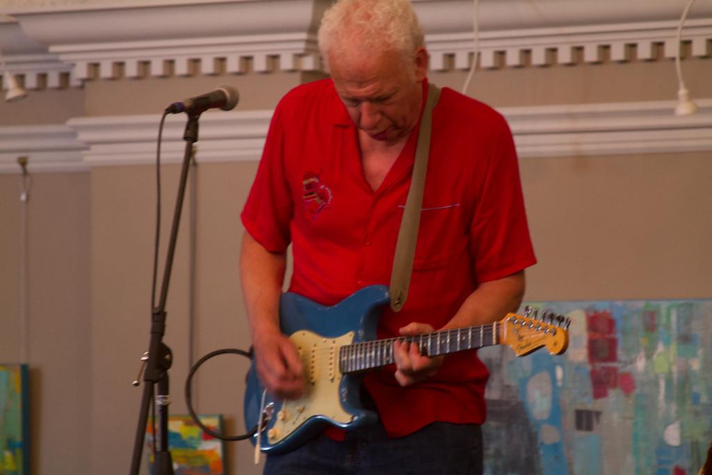 James and the Just<br /> Washington Blues Society<br /> IBC Blues Challenge Semi Finals<br /> The Seasons; Yakima, WA