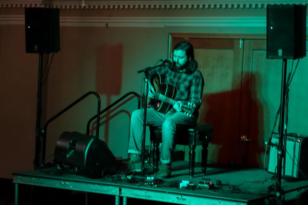 Bryan John Appleby<br /> The Seasons Performance Hall<br /> Yakima, WA
