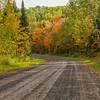Fall along the Arrowhead Trail