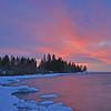 Stony Point Sunrise