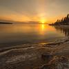 Burlington Bay Sunrise