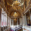 The Grand Staircase at the British Foreign & Commonwealth Office