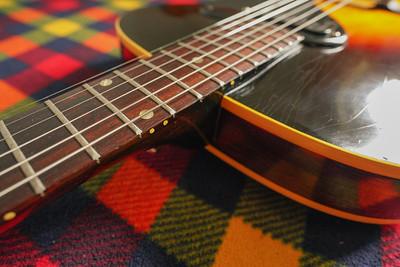 1965 Gibson ES-120T top