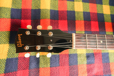 1965 Gibson ES-120T Mike James - Tinkling Bernice