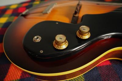 Gibson ES-120T 2 Tone