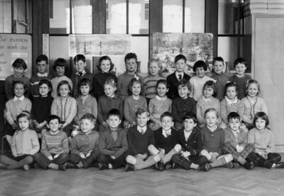Hungerford Primary School