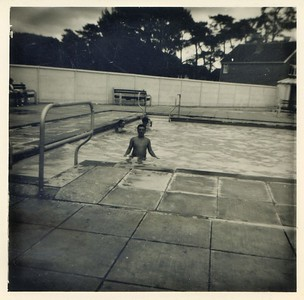 Hungerford Outdoor Swimming Pool
