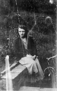 Frances Ellen Joan Crame ne Harris