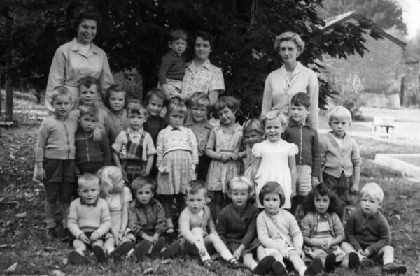 The Croft Nursery School Hungerford