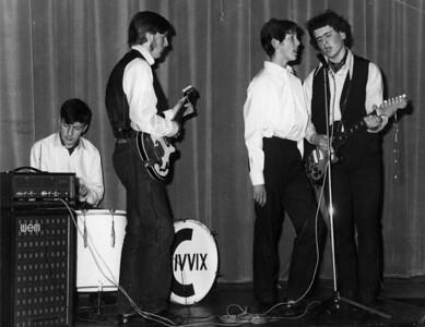 "Civvix - December 1969 John O' Gaunt ""Bad Moon Rising"""