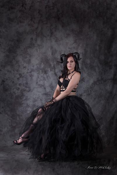 Model: Rosealine