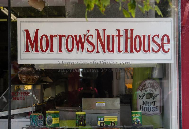 Morrow's Nut House, Cape May