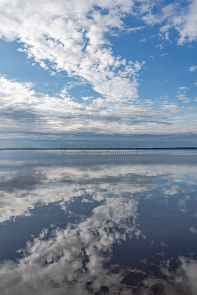 Clouds & Water, St  Marys,GA_9985©DonnaLovelyPhotos com -