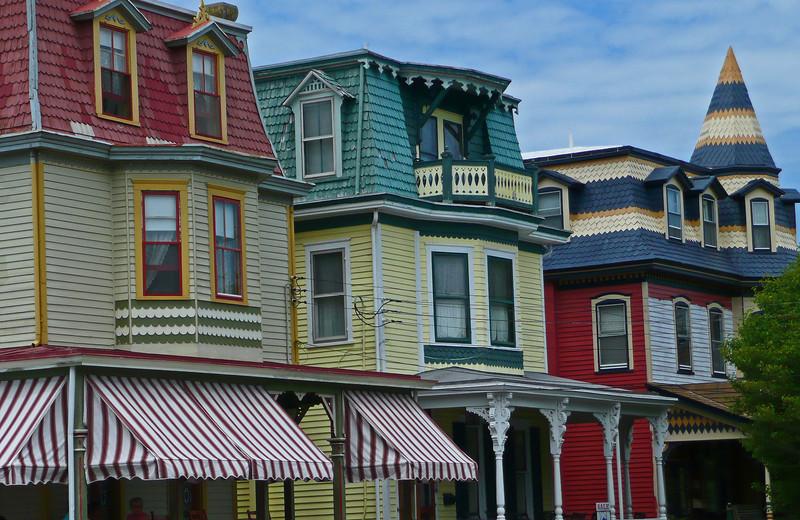 Cape May, NJ - 2009