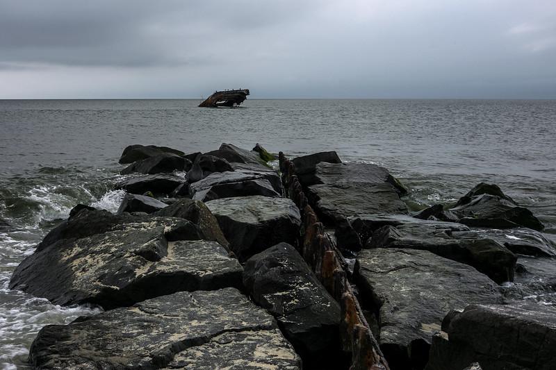 Cape May Point, NJ - 2018