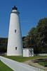Ocracoke Island Lighthouse - Ocracoke, NC - 2013