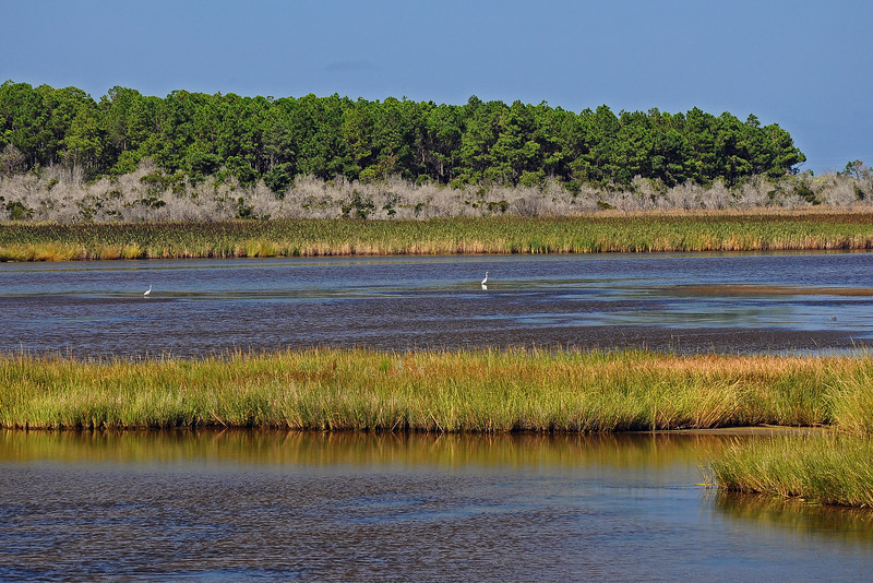 Bodie Island Visitor Center - Nags Head, NC - 2013