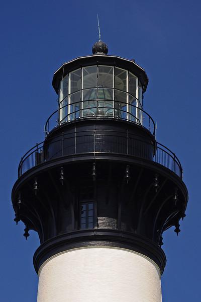 Bodie Island Lighthouse - Nags Head, NC - 2013