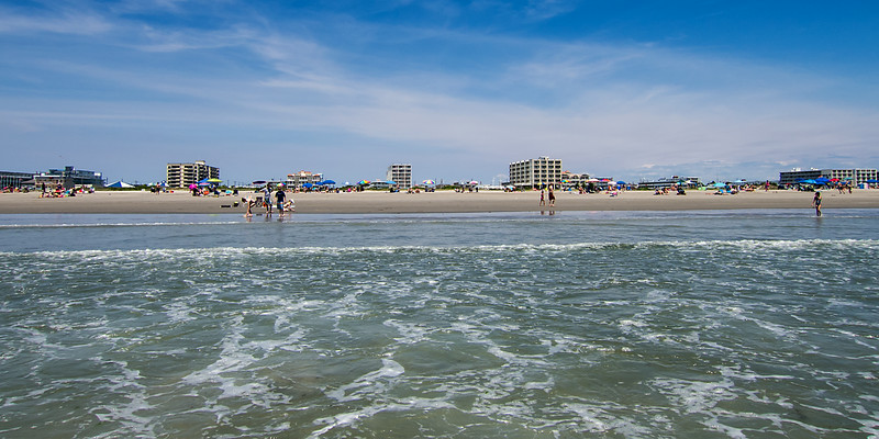 Wildwood Crest, NJ - 2014