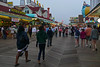Wildwood boardwalk - 2009