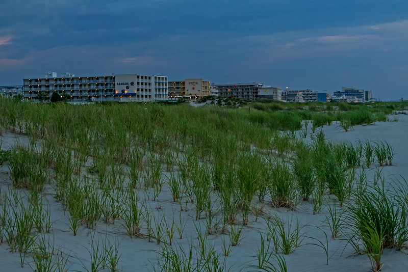 Wildwood Crest, NJ - 2016