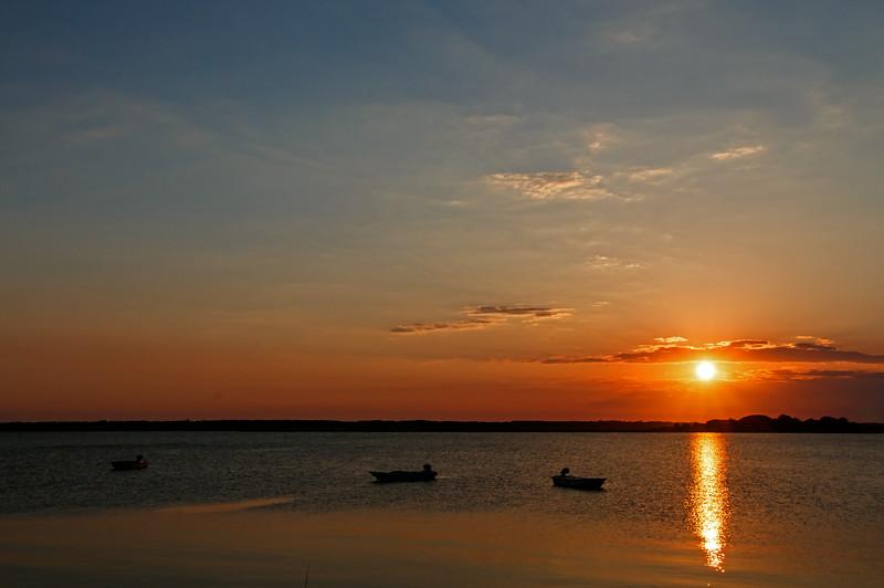 Sunset Lake - Wildwood Crest, NJ - 2014