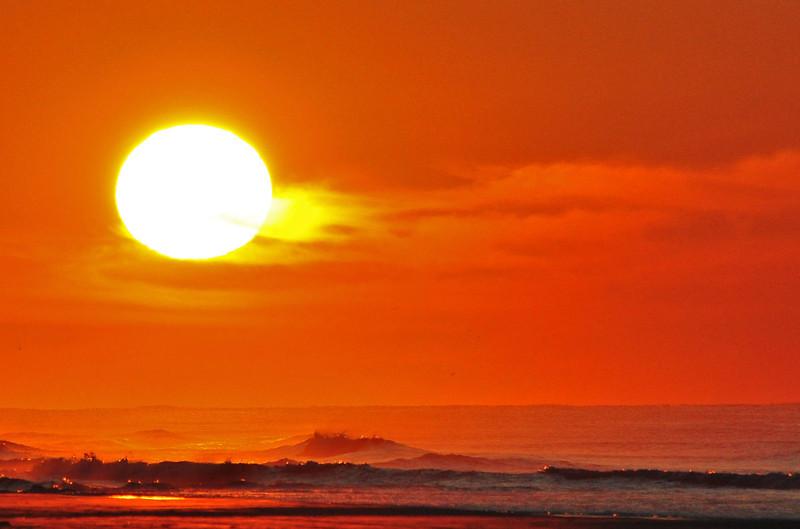 Sunrise - Wildwood Crest, NJ - 2011