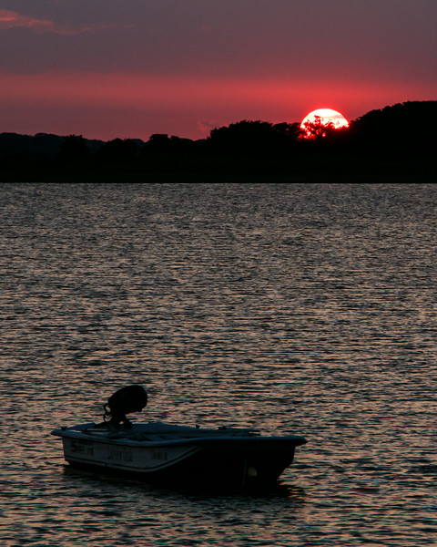 Sunset Lake - Wildwood Crest, NJ - 2014
