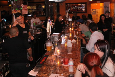 June 19th  Every Friday Night!!! Club WATER at the Sidewalk Cafe 1401 Ocean Walk, Venice Beach  Hosted by DJ Sweat (17)