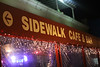 Every Friday Night!!! Club WATER at the Sidewalk Cafe 1401 Ocean Walk, Venice Beach. Hosted by DJ Sweat : 2 galleries with 200 photos