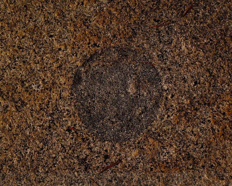 A Circle in Granite