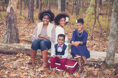 The Simmons Crew 2016