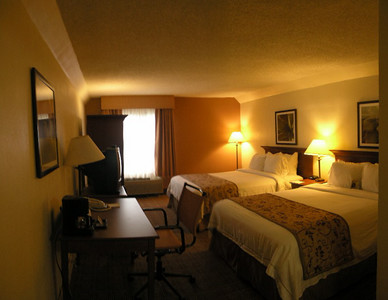 Hotels near Stamford Hospital