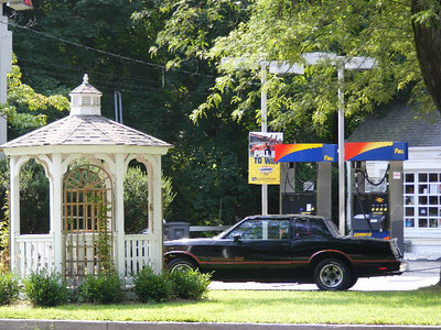 Sunoco Stations